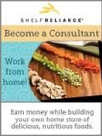 Sale on Shelf Reliance Consultant Kits