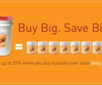 buckets-hp