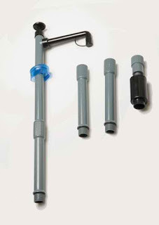 Seychelle Water Filtration Pump Shelf Reliance