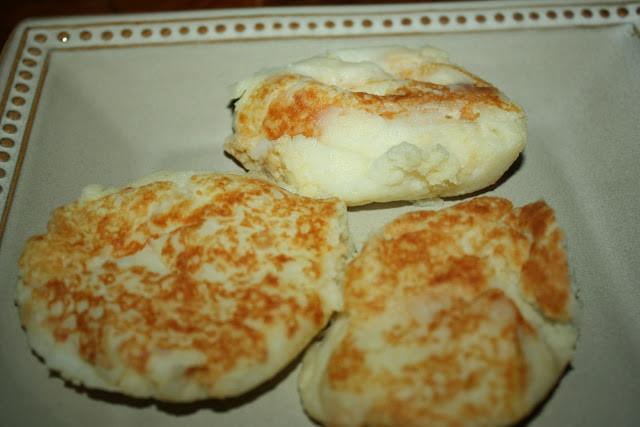 Shelf Reliance Potato Cakes