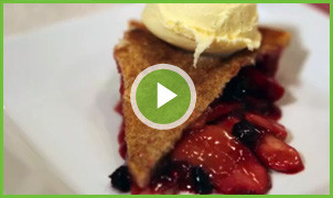 Apple Pie Video
