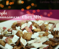 Fuji_apple_cinnamon_chex_mix