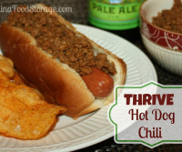 ShelfRelianceHotDogChili