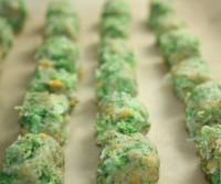 Broccoli Tots Cheese