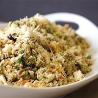 Quinoa THRIVE Life