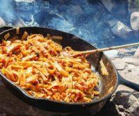 thrive freeze dried foodss